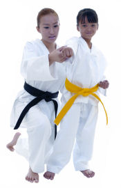 Facilitating Self-Confidence and Self Esteem via Martial Arts Training in Vancouver and Richmond, BC, Canada